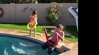 150 Funniest Water Fails!! (how long before you LOL?) - Video