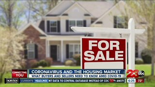 COVID-19 and the housing market