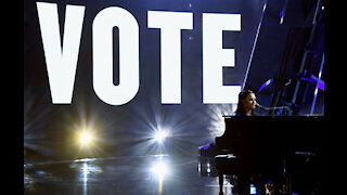 Demi Lovato's Commander In Chief performance 'censored at Billboard Music Awards'