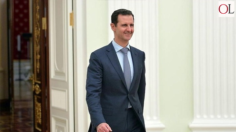 Assad Emboldened By Putin