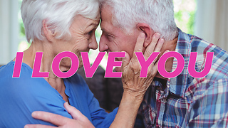 I love you Greeting Card 5 - Video