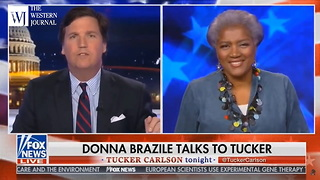 Brazile Reveals Why She Leaked Cnn Debate Questions To Hillary And Tucker Can't Stop Laughing (Clip) - Video