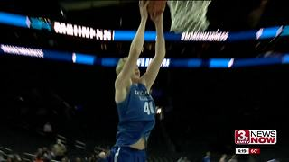 CU Freshman embrace opportunity at NCAA tournament