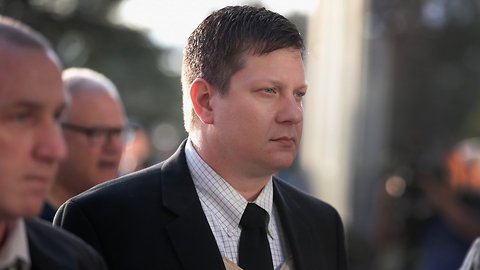 Officer Jason Van Dyke Found Guilty Of Murder In 2014 Shooting