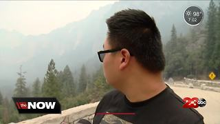 Yosemite National Park reopens to the public - Video