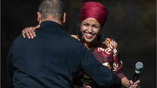 Ilhan Omar's Husband Received $635K In COVID Bailout Money