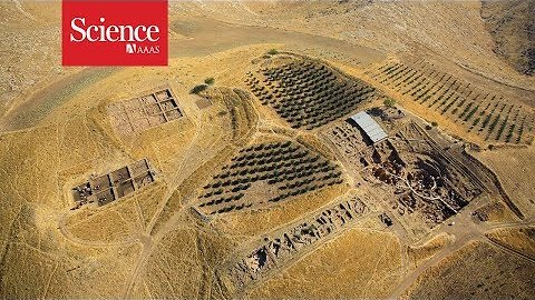 Evidence of a skull cult found at Neolithic stone temple
