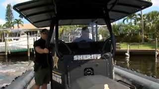 Marine Patrols out keeping boaters safe on Fourth - Video