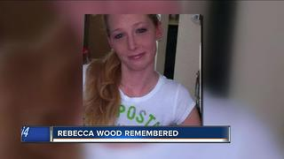 Carjacking victim remembered 1 year after death
