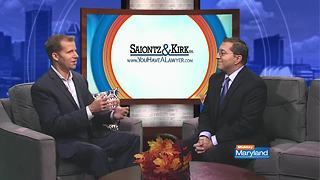Saiontz and Kirk - October 3 - Video
