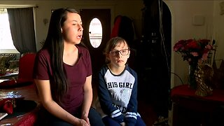 Denver mother warns parents about Tamiflu after daughter suffers panic attacks, hallucinations