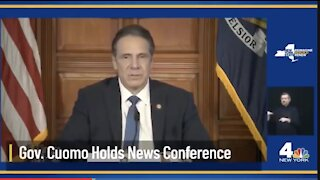 Gov. Cuomo's 'who cares' remark drew criticism from even the Washington Post