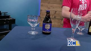 How to pair your beer with the right glass - Video
