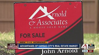 Advantages of Kansas City's real estate market