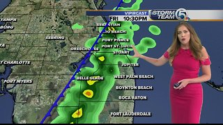 South Florida Latest Weather