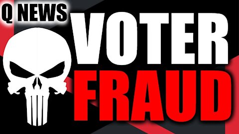 Voter Fraud PROOF In 2020 Elections + DEMs Trying To STEAL White House = COUP 3.0