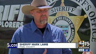 Pinal County law enforcement preparing for Country Thunder this weekend - Video
