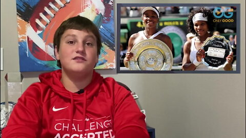 This Week In Sports With Calder Hodge! (E6)