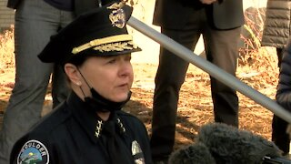 Officials announce names of victims, suspect in Boulder King Soopers shooting