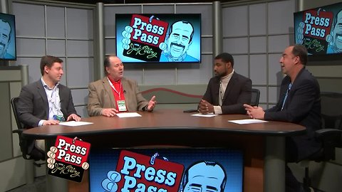 Press Pass All Stars: 4/14/19