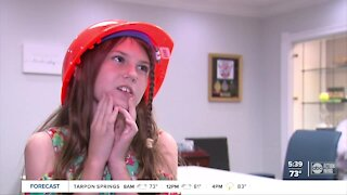 10-year-old girl's letter leads to sign changes in Tampa