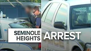 Seminole Heights Murders: Police arrest suspected killer Howell Emanuel Donaldson III - Video