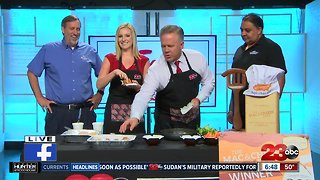 Foodie Friday - Mac n Cheese Festival winners duke it out
