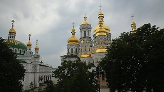 Ukrainian Orthodox Leaders Announce Church's Independence