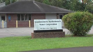 National report questions safety of Columbus drinking water - Video