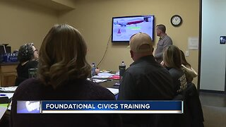 Civics course offered in Meridian