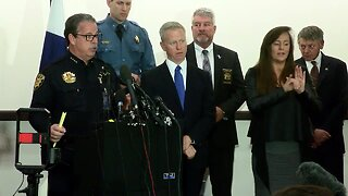 Officials provide update on shooting at STEM School Highlands Ranch