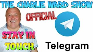 CHARLIE WARD OFFICIAL CHANNELS