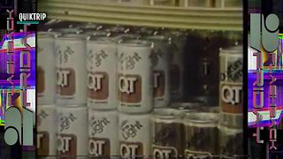 FLASHBACK FRIDAY: Collecting beer cans lucrative side business in 1982