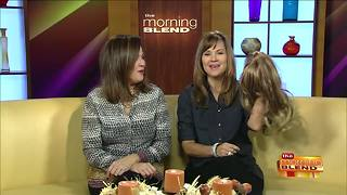 Molly and Denise with the Buzz for 11/17! - Video