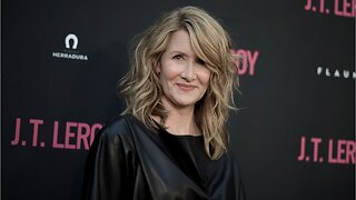 Jurassic Park Star Laura Dern Talks Jurassic World 3