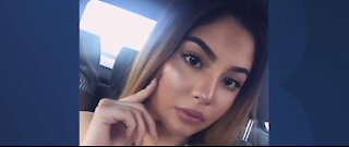 Las Vegas police locate body of missing 22-year-old