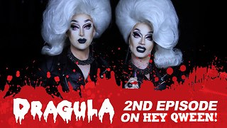 The Boulet Brothers' DRAGULA: Episode 2: Search for the World's First Drag Supermonster  - Video