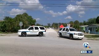 Police investigate deadly shooting in Riviera Beach