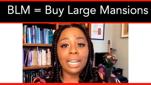 How Marxist's Make Excuses For Buying Multiple Houses