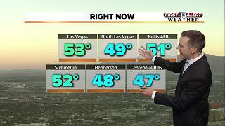 13 First Alert Weather for Nov. 9 - Video