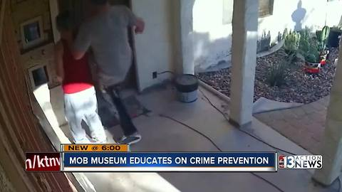 How to prevent burglars from breaking into your home