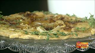 An Award-Wining Dish from a Baking Champion - Video