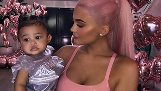 Cutest Baby Stormi Webster Moments! - Video
