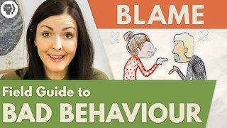 S4 Ep13: Why people blame others | Field Guide to Bad Behavi