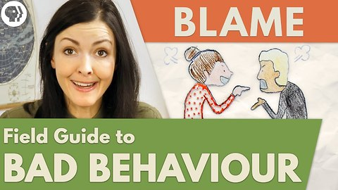 S3 Ep48: Why people blame others | Field Guide to Bad Behavi