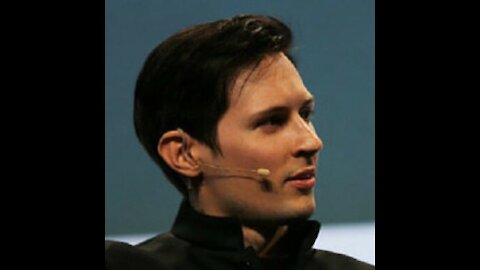 Durov Founder and Owner of Telegram exposes Facebook for their dirty Tactics