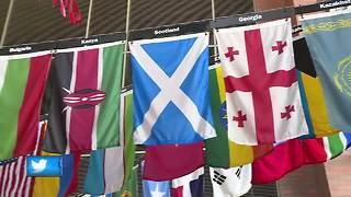 NWTC hosts International Education Week to highlight diversity - Video