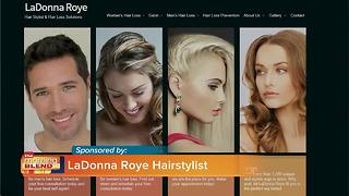 LaDonna Roye: Hair Toppers - Video