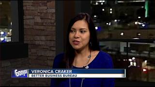 BBB: 20th Annual National Consumer Protection Week - Video
