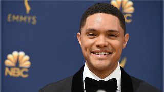 Trevor Noah Set To Introduce 8 Best Picture Nominees At Oscars